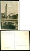 """France 1937 Carte Postale Exposition Internationale Paris """"La Maison Allemande"""" - Covers & Documents"""
