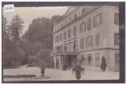 LAUSANNE - PARC DE MON REPOS - TB - VD Vaud