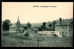 51 LA HARAZEE - La Chapelle - Argonne - Andere Gemeenten
