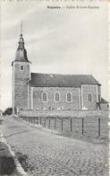 Huppaye - Eglise Saint-Jean-Baptiste - Ramillies