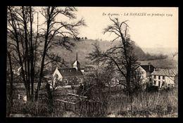 51 LA HARAZEE Au Printemps 1924 - Andere Gemeenten