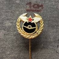 Badge (Pin) ZN007859 - Automobile (Car) Yugoslavia Drivers Association - Unclassified