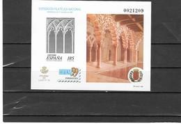 ESPAÑA PRUEBAS OFICIALES Nº 68 - España