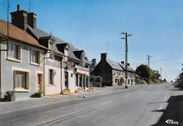 PARIGNY - Le Bourg - Café - France