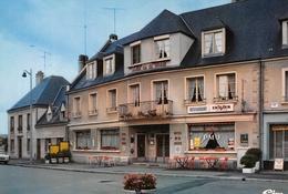 PERIERS - Hôtel-Restaurant De La Poste - PMU - France