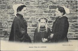 LANNION Jeunes Filles - Lannion