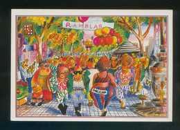 Ilustrador *Pierino* Ed. Fisa, Serie *Dibujos Animados* Nº 16. Circulada 1992, Rodillo *Expo'92* - Humor