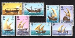Serie Nº 275/82 Bahrein - Bahreïn (1965-...)