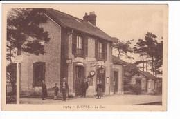 10364 - BAUPTE - Le Gare - France