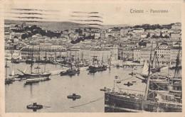 TRIESTE,ITALY OLD POSTCARD (C242) - Trieste