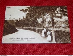 GODINNE -  Sanatorium De Mont-de-Godinne - Environs De Namur Entre Rivière Et Godinne - Yvoir