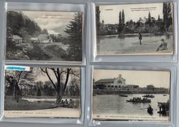 1000 CP De France . Des Drouilles Et Des Pas Drouilles. - Cartes Postales