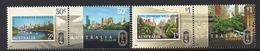 Australia, 2006, 50 Years Olympic 1956, 4 Stamps - Summer 1956: Melbourne