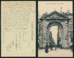 OF [ 18242 ] - FRANCE - BORDEAUX - PORTE DIJEAUX - Bordeaux