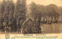 Tervueren - Dans Le Parc (Belgique Historique) - Tervuren