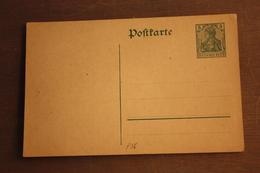 ( 2095 ) GS DR  P 96  *  -   Erhaltung Siehe Bild - Postwaardestukken