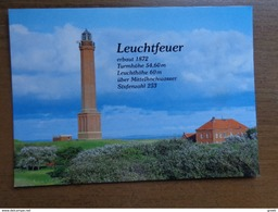 78 Kaarten Met VUURTORENS - LIGHTHOUSES - PHARES (zie Foto's) - Cartes Postales