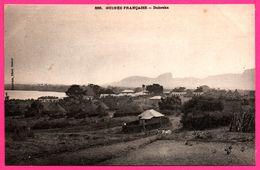 Guinée Française - Dubreka - Village - Animée - Photo FORTIER - French Guinea