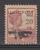 Nederlands Indie Netherlands Indies Luchtpost 2 MLH ; Vliegtuig, Flugzeug, Avion, Airoplane Airplane 1928 - Vliegtuigen