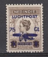 Nederlands Indie Netherlands Indies Luchtpost 4 MLH ; Vliegtuig, Flugzeug, Avion, Airoplane Airplane 1928 - Vliegtuigen