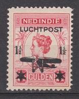 Nederlands Indie Netherlands Indies Luchtpost 5 MLH ; Vliegtuig, Flugzeug, Avion, Airoplane Airplane 1928 - Vliegtuigen