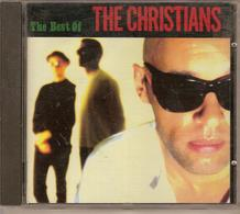 CD. THE CHRISTIANS.  The Best Of : 13 Titres. - Musique & Instruments