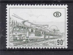 Belgie COB** TR 424 - 1952-....