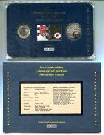 A080 - MICHAEL SCHUMACHER Euro-Sonderedition - SIEHE SCAN - Altri