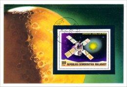 Madagascar Viking Mars (A53-181a) - Madagascar (1960-...)