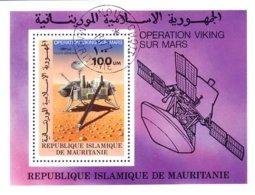 Mauritanie Viking Mars (A53-182a) - Madagascar (1960-...)