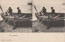 76 - ETRETAT - A Marée Basse - Etretat