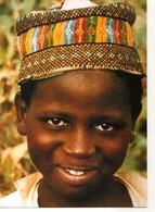 Nigeria Lawrence Manning Unicef, Portrait De Jeune Garcon - Nigeria