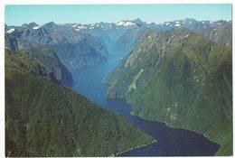(033244) Neuseeland - Nouvelle-Zélande