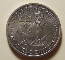 Portugal 200 Escudos Bº José De Anchieta - Portugal