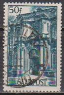 Saarland 1948 MiNr. 251 Gest.Wiederaufbau Des Saarlandes ( 8450) Günstige Versandkosten - 1947-56 Protectorate
