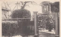 Japan Unknown School Building, 'Joshi Jijo Gakkwan' C1900s/10s Vintage Postcard - Japan