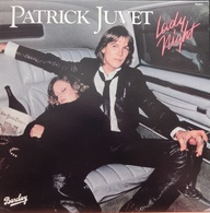 "Patrick Juvet 33t. LP ""lady Night"" - Disco, Pop"