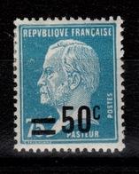 YV 219 N* Pasteur Cote 4 Euros - France