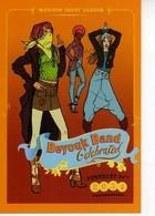 Cecile ROUBIO Beyouk,  Beyouk Band Celebrated - Illustrateurs & Photographes