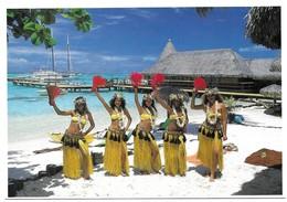 Tahiti Bienvenue à Moorea Photo T. Sylvain - Tahiti