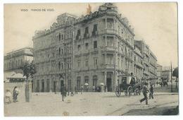 CPA Vigo Ranco De Vigo Espana - Espagne