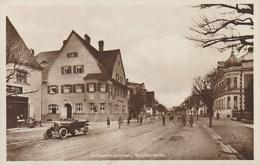 Schwabmünchen - Hauptstrasse - Augsburg