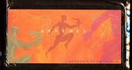 Bloc-Souvenir N° 2 - Jeux Olympiques D' ATHENES - Intact Sous Blister - Sheetlets