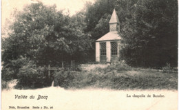 BAUCHE   La Chapelle De Bauche Vallée Du Bocq. - Eghezée
