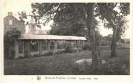 BRULY-DE-PêCHES   ( Centre)  Hopital  Hitler  1940 - Eghezée