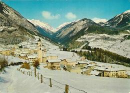 Cinte Tesino M. 851 (Trentino) - Panorama Col Gruppo Cima D'Astra M. 2847 - Italia