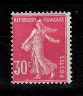 Semeuse YV 191 N** Cote 2,50 Euros - France
