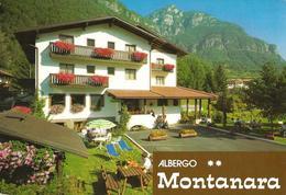Albergo Montanara - Ziano Di Fiemme/Dolomiti (TN) - Italia