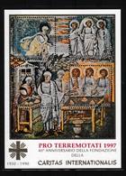 Vatikaan 1990 Blok Nr 12 **, Zeer Mooi Lot K958 - Timbres