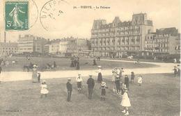 Dieppe - La Pelouse - Dieppe